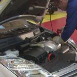 Un bon entretien d'une voiture hybride