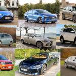 La performance d'une voiture électrique