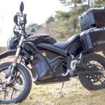 Moto électrique : quand puissance et esthétique s'allient pour vous inciter à prendre le virage de l'écologie